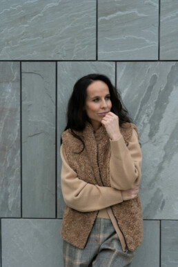 moods michiels zottegem seventy dames vrouwen 1970 broek jacket bag mantel pullover rok bloes
